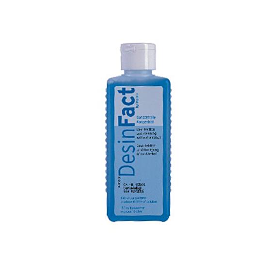 Dezinfekce DesinFact 150ml (koncentrát na 10l) - dezinfekce pro solária