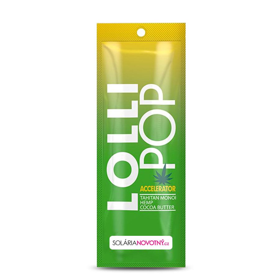 Basic Line - Lolli Pop, 15ml - jednorázový krém do solária