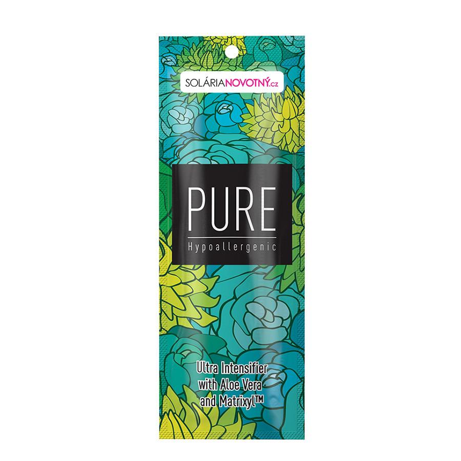 Pure, 15ml - jednorázový krém do solária