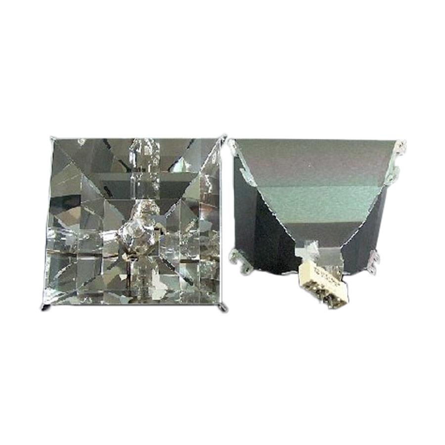 Obličejová výbojka 1000W - Luxura 620, 630, 720, 730 (jednopaticová se zrcadlem)