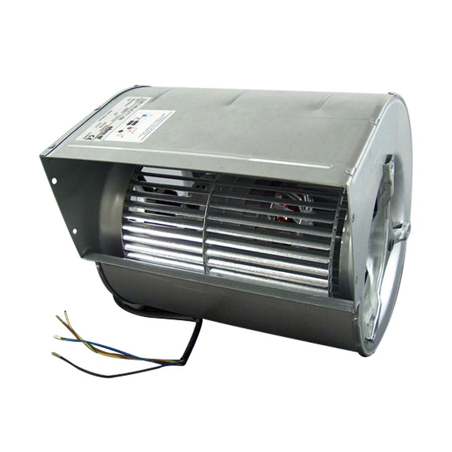 Radiální ventilátor D2E 146 pro solárum Lumina, Luxura