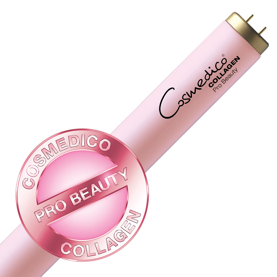 Cosmedico COLLAGEN Pro Beauty 100W, 1,76m, 1000h, 19100, trubice do kolagenária