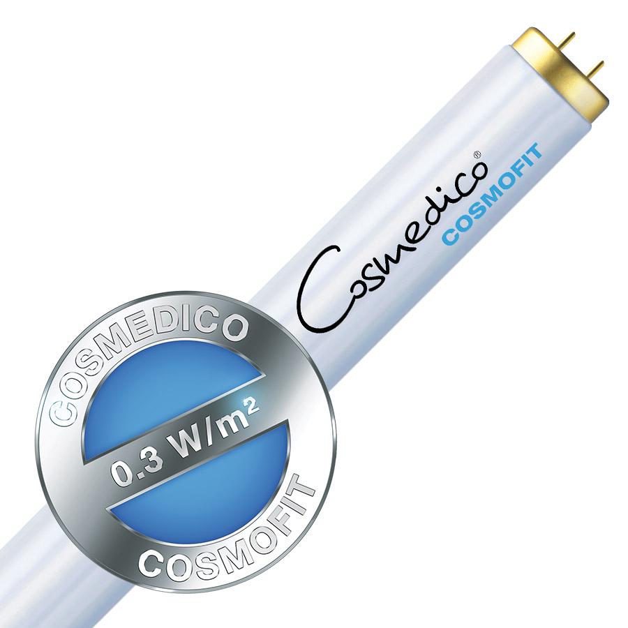 Cosmedico Cosmofit RA Plus 140W, 1,5m, 800h, 16640, trubice do solária