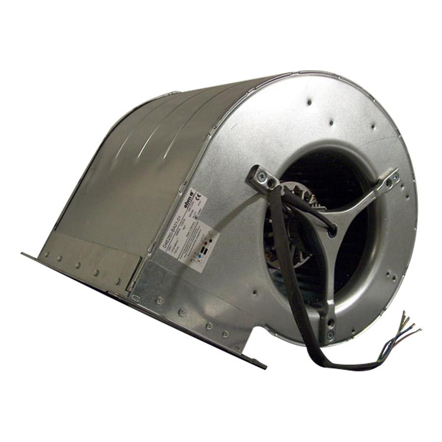 Ventilátor D4E 250 pro solárium Luxura 520, 530